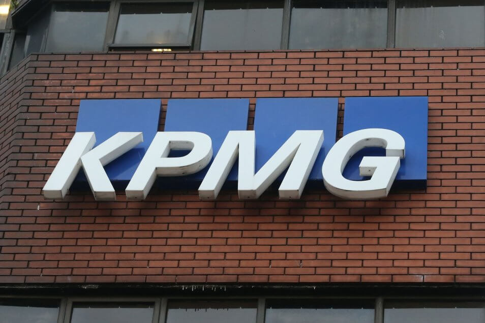 KPMG to stop consultancy work for FTSE 350 audit clients