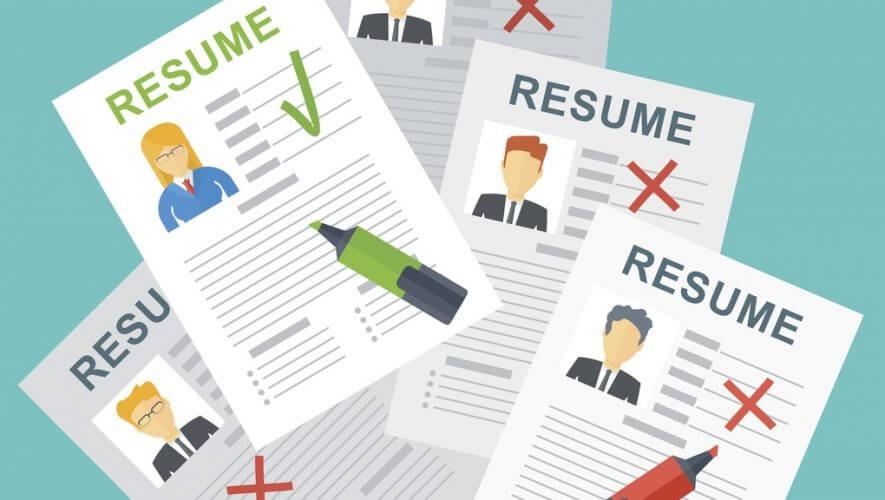 resume public accounting
