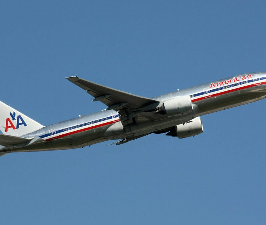 accounting news american airlines estate taxes