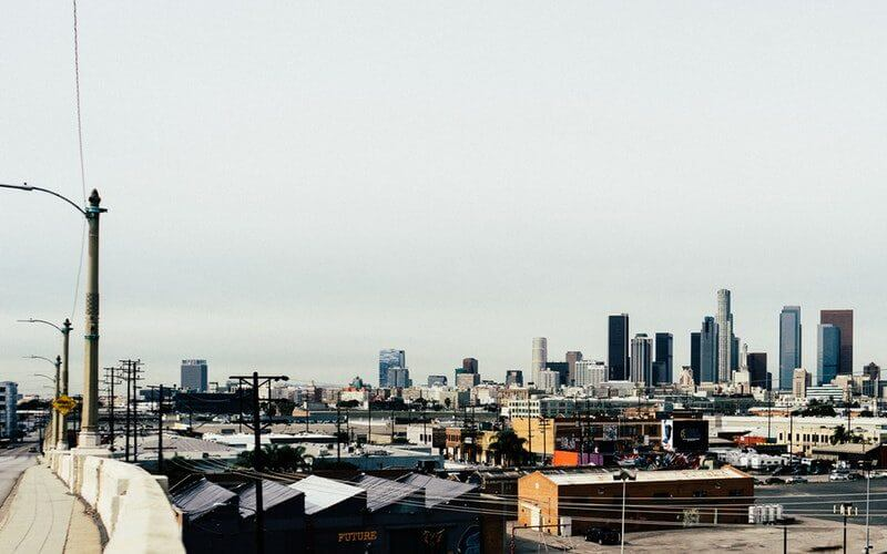 los angeles accountants survey going concern