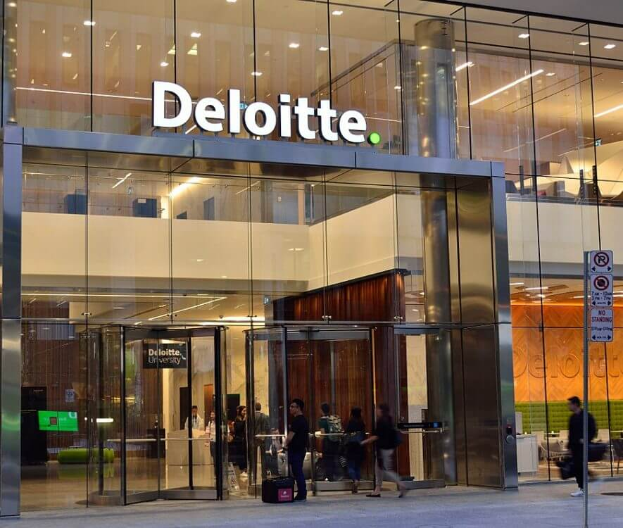 Deloitte Legal UK