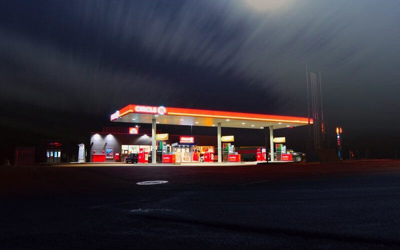 accounting news oregon pump gas