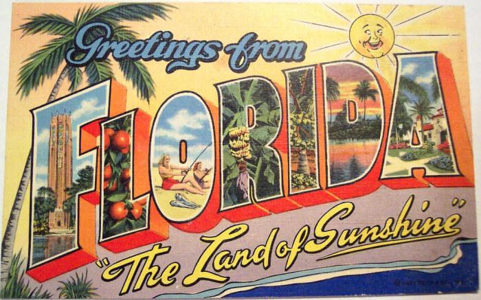 florida worst