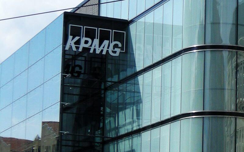 kpmg general electric wells fargo
