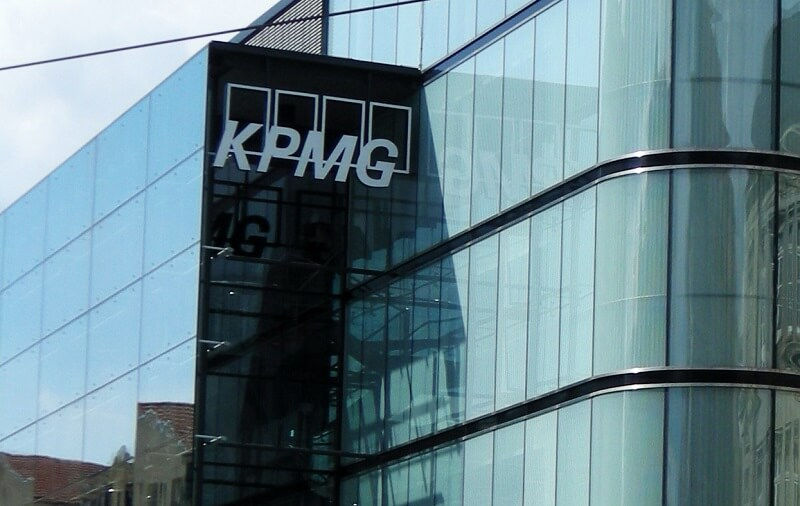 kpmg general electric wells fargo