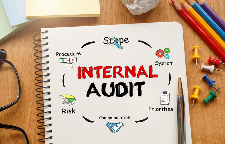 internal audit jobs