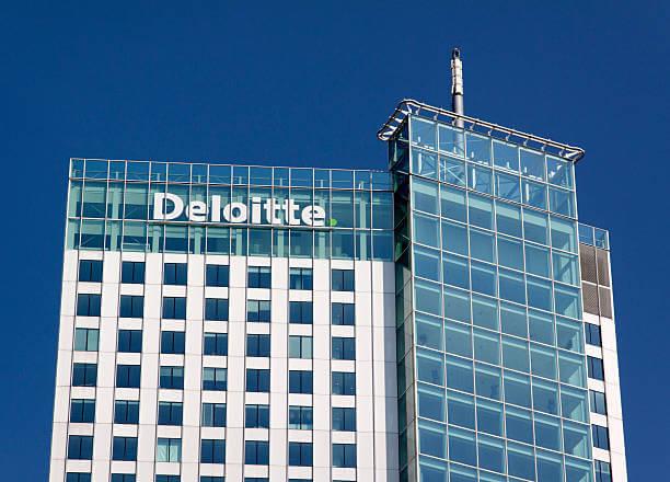 Report: Ex-Deloitte Bermuda Staffer Accuses U S  Partner of Sexual