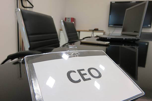 Richard Houston Is the New CEO of Deloitte U K , While Dion Shango