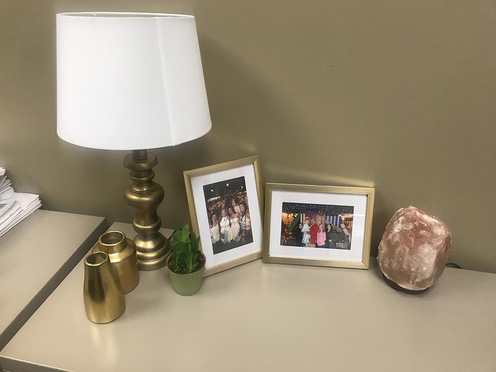 Home Sweet Desk